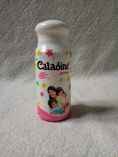 Caladine powder Bedak tabur gatal gatel active fresh