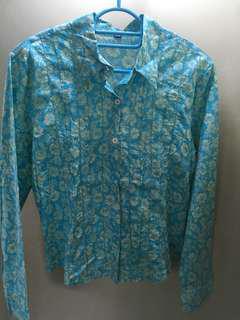 Printed tailor/Polo Shirt