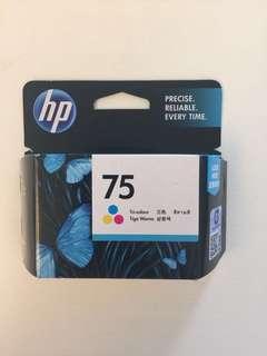 HP 墨盒 全新