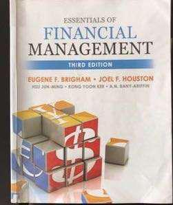 AB1201 Financial Management NBS Grp A