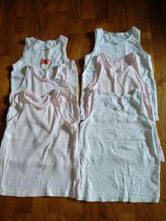 preloved girls toddler clothing grab bag