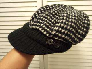 Lightly used hat