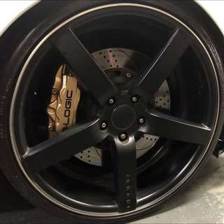 "20"" rims for sale"