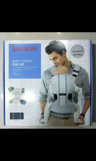 Baby Bjorn baby carrier one (navy blue)