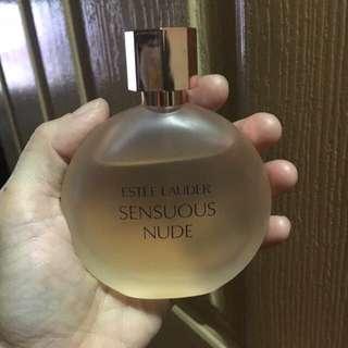 Sale!!! Estee Lauder sensuous nude.