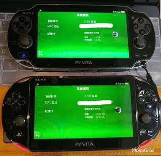 psv psvita 3.68系統已經可破解! 支持psv系統3.61至最高3.68 psv 破解! psvtv也可! 另有3ds破解! 支持3ds最新系統ver 11.8.0破解!! 2ds new3dsLL new2dsLL都可破解! 並非 ps4 ipad iphone Nintendo switch