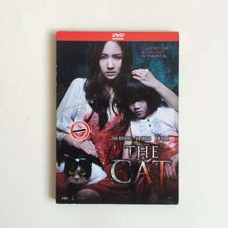 DVD The Cat Original