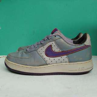 Sepatu Nike air force xxv. Size 41/26cm.
