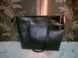 Black bag (totebag)