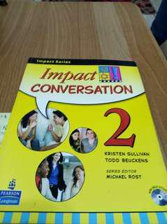 🚚 Impact conversation 2
