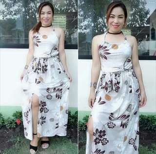 Mayiena Maxi Dress Small to Large