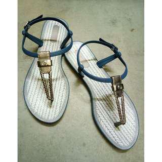🔥 Grendha Sandal Blue 🔥
