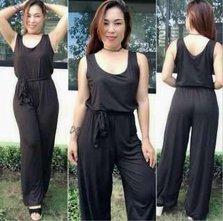 Ayella Jumpsuit Ladies Comfy Small to Large