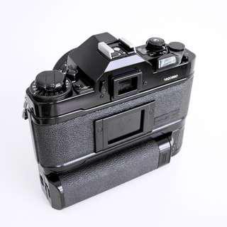 [Exc] Canon Power Winder A for AE-1, AE-1 Program, A-1 or AV-1