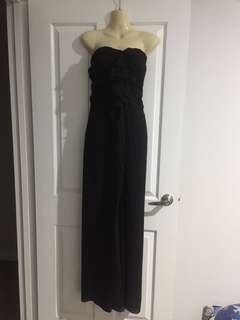 Lisa Ho size 8 Ball Gown