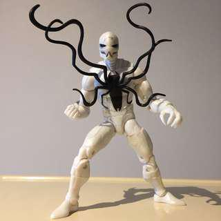 "6"" Marvel Legends Poison ( Venom wave )"