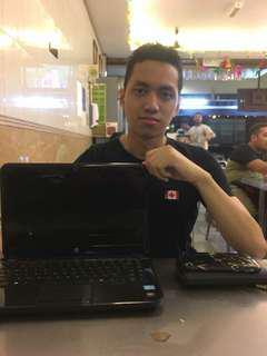 Laptop Pembiak Virus ?