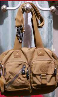 Kippling bag