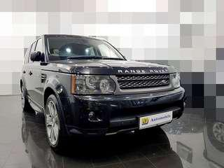 Land Rover RANGE ROVER SPORT 5.0L