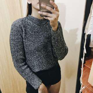 BnW Thick Sweater