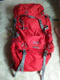 jack wolfskin Hiking Bag