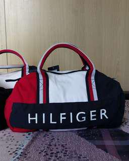 Tommy Hilfiger Mini Duffle Bag