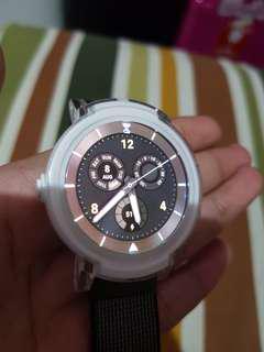 Smartwatch ticwatch no amazfit bip