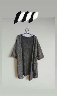H&M || Pattern Kaftan