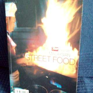 The Star Guide to Malaysian Street Food 2007 West and East Malaysia 13  States