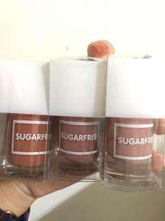 🚚 Sugar指甲油