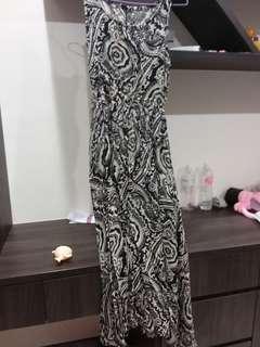 🚚 長洋裝