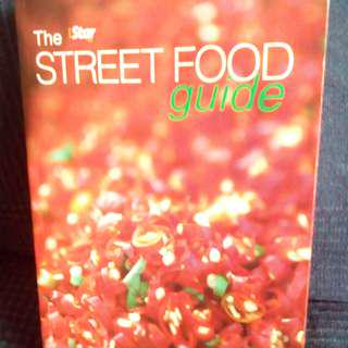 The Star Street Food Guide East and West Malaysia 13 States 2008