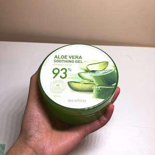 Aloe Vera Soothing Gel 300mL