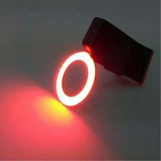 Warehouse Sale - USB RECHARGEABLE SPLASHPROOF LED TAIL LIGHT