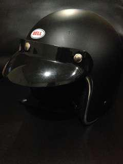 Bell Custom 500, no bitwell, simpson, arai, nolan, shoei