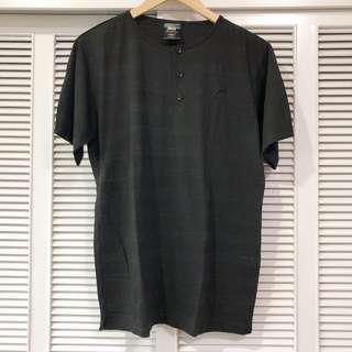 Publish Men's Black Shirt