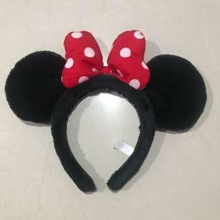 Bando Minnie Mouse Disneyland (Original)