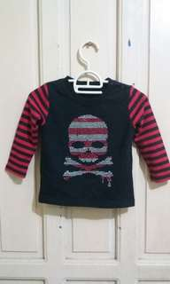 2T Cutie Long Sleeves
