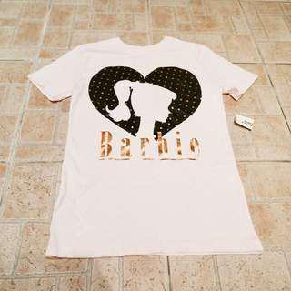 🚚 全新Forever 21 粉紅芭比T-Shirt #女裝88