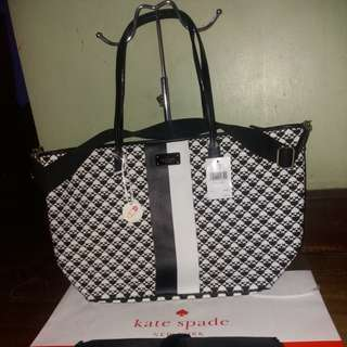 Brand new with tags original ♠️kate spade margareta dual sling bag