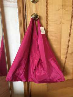 全新 布袋/環保袋,可上膊。注意:可以先入數之後順豐到付