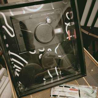 Lomo Instant 即影即有相機 full set 連盒98%新