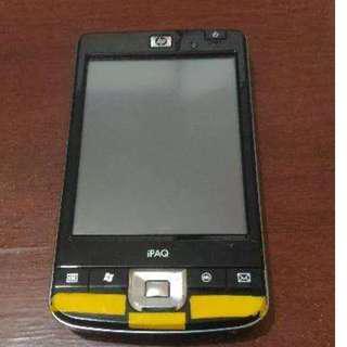 HP iPaq 211 Enterprise Pocket PC PDA (negotiable)