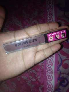 Brun brun lip cream