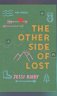 The Other Side of Lost - Jessi Kirby