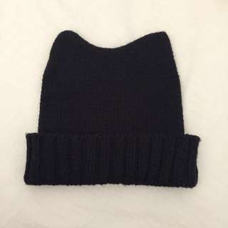 🆕 Cat Ear Beanie