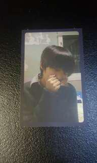Stray Kids Changbin I AM NOT Childhood Photocard