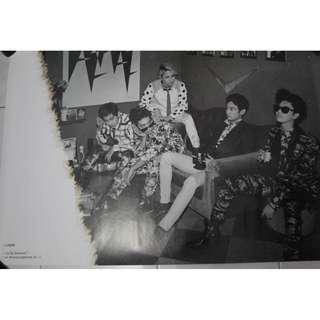 [Official] SHINee The Misconceptions of Me Poster