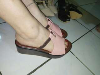 Sale: Wedges new