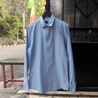BU JUAL Cepat!!! Kemeja T-Shirt by HnM